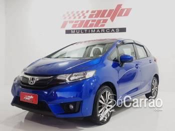 Honda FIT EX 1.5 CVT