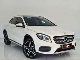 Mercedes GLA 250 - gla 250 SPORT 2.0 16V TB 4MATIC