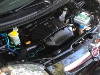 Fiat PALIO SPORTING 1.6 16V 4P DUALOGIC
