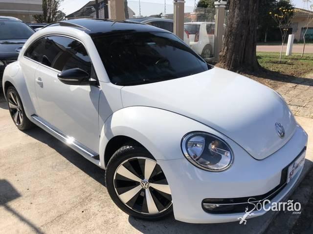Volkswagen FUSCA 2.0 TSI