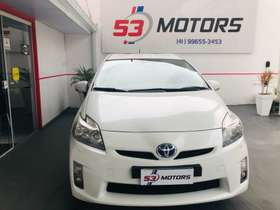 Toyota PRIUS - prius HIBRIDO 1.8 16V