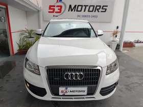 Audi Q5 - q5 BLACK 2.0 TFSI QUATTRO S TRONIC