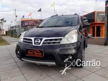 Nissan LIVINA XGEAR 1.8