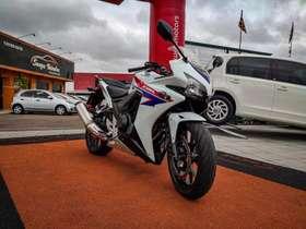 Honda CBR 500 - cbr 500 R STD