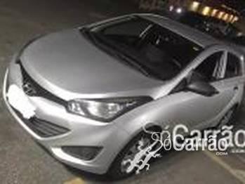 Hyundai HB20 COMFORT PLUS 1.0 4P