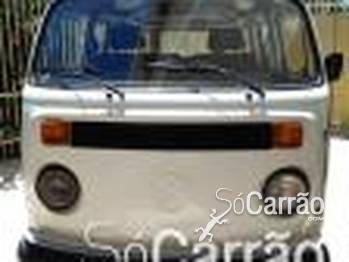 Volkswagen KOMBI ENVIDRACADA