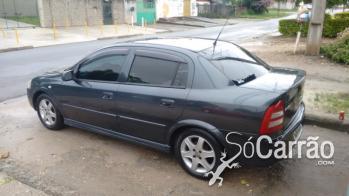 GM - Chevrolet ASTRA SEDAN