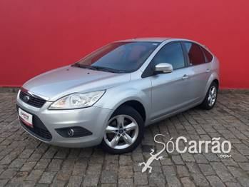 Ford FOCUS HATCH 1.6