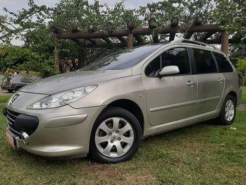 Peugeot 307 sw 2.0 16V AT