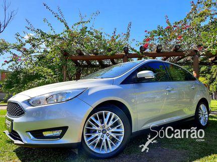 Ford FOCUS - focus SE PLUS 2.0 16V P.SHIFT FLEXONE