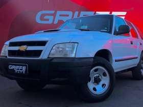 GM - Chevrolet S10 BLAZER - s10 blazer ADVANTAGE 4X2 2.4 8V
