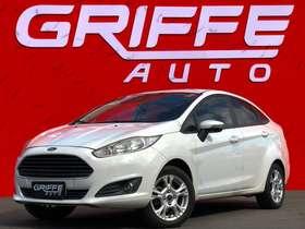 Ford NEW FIESTA SEDAN - new fiesta sedan 1.6 16V P.SHIFT