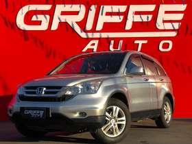 Honda CR-V - cr-v EXL 2WD 2.0 16V AT