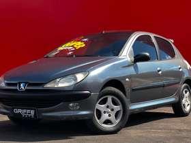 Peugeot 206 - 206 PASSION 1.6 16V