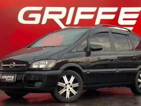 GM - Chevrolet ZAFIRA - zafira ELITE 2.0 16V
