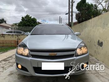 GM - Chevrolet VECTRA GTX 2.0