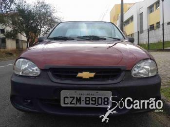 GM - Chevrolet CORSA PICK-UP 1.6