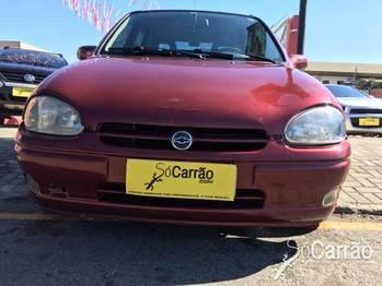 GM - Chevrolet CORSA SUPER 1.0 4P