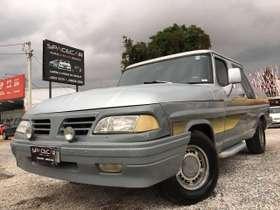 Ford F-1000 - f-1000 CD 4X2 3.6