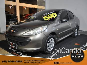 Peugeot 207 PASSION XR 1.4 4P