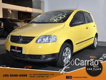 Volkswagen FOX ROUTE 1.0