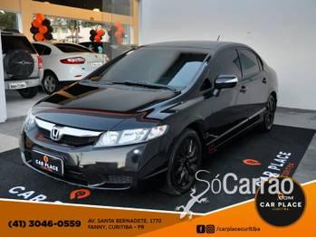 Honda CIVIC LXL MT