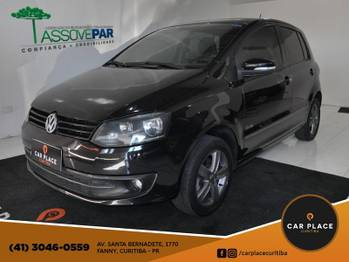 Volkswagen BLACK FOX 1.0 4P