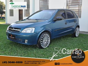 GM - Chevrolet CORSA HATCH MAXX 1.8