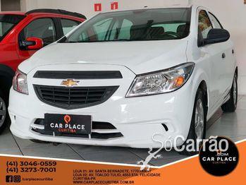 GM - Chevrolet onix JOY 1.0 8V MT