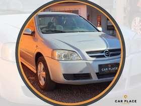 GM - Chevrolet ASTRA SEDAN - astra sedan 1.8 8V