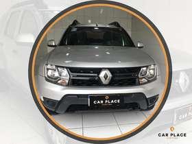 Renault DUSTER - duster 1.6 16V HIFLEX