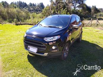 Ford FREESTYLE 1.6 16V