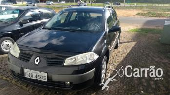 Renault MEGANE GRAND TOUR EXPRESSION 1.6 16V