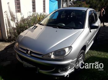 Peugeot 206 FELINE 1.4