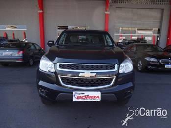 GM - Chevrolet S10 LT 2.5 Flex 4x2 CD