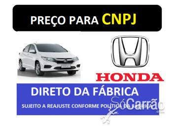 Honda CITY DX 1.5