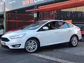 Ford NEW FOCUS SEDAN - new focus sedan NEW FOCUS SEDAN SE 2.0 16V P.SHIFT FLEXONE