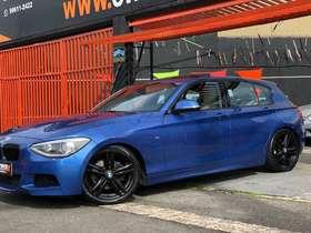 BMW 125I - 125i 125i M SPORT 2.0 16V TB ACTIVEFLEX