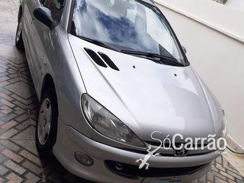 Peugeot 206 SW MOONLIGHT 1.4 8V
