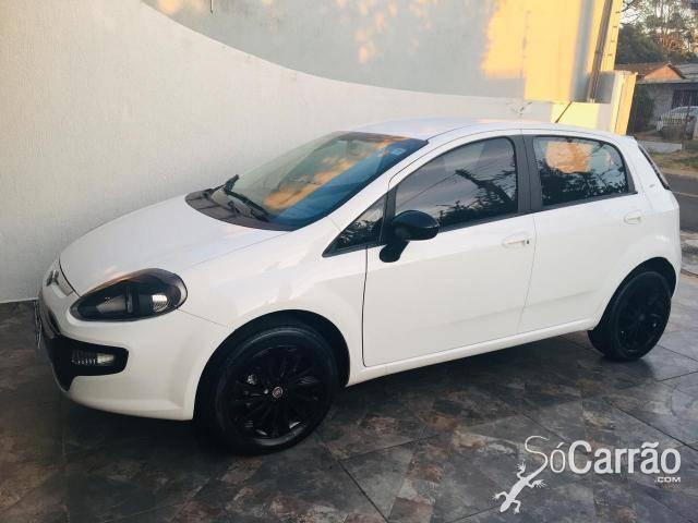 Fiat PUNTO ESSENCE DUALOGIC 1.6 16V 4P