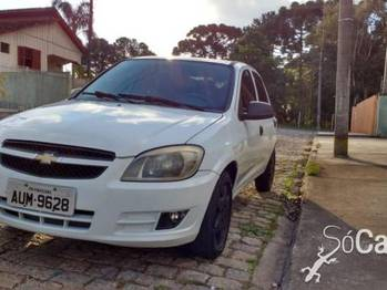 GM - Chevrolet CELTA LS 1.0 L