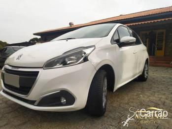 Peugeot 208 ACTIVE PACK 1.2 12V 5P