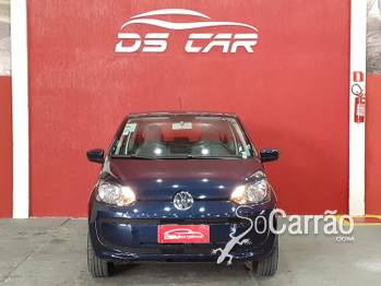 Volkswagen UP MOVE IMOTION 1.0