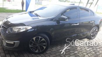Renault FLUENCE GT LINE 2.0 AUTOMATICO