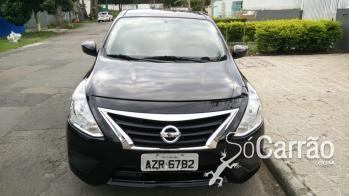 Nissan S 1.0 12V FlexStart
