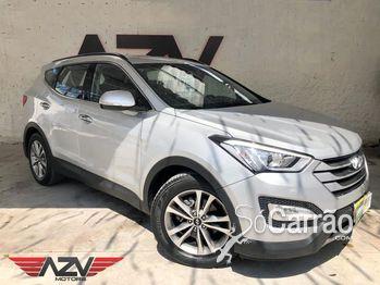 Hyundai Santa Fe SANTA FÉ GLS 3.3