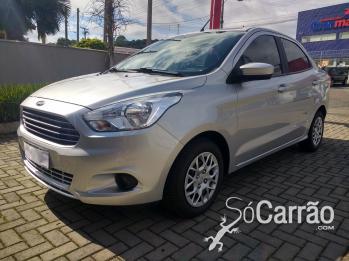 Ford 1.5 SE/SE PLUS 16V