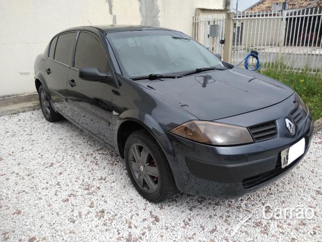 Renault MEGANE SEDAN EXPRESSION 1.6 16V
