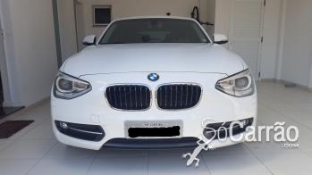 BMW 120I 2.0 16V SPORT