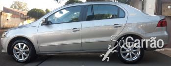 Volkswagen VOYAGE COMFORTLINE 1.6